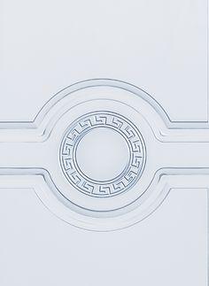 Versace Door by NovoPorte  sc 1 st  Pinterest & Versace - Exterior Door (Pre-hung Door Unit) | Interior u0026 Exterior ...