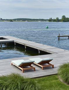 GIJS sunlounger te koop bij Van Haneghem. Informeer via www.vanhaneghem.nl naar maten, prijzen en leveringsvoorwaarden.