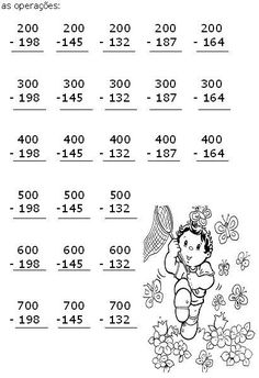 Grade 5 Math Worksheets, Math Addition Worksheets, First Grade Math, Math Resources, Math Lesson Plans, Math Lessons, Math Drills, Math Charts, Math Division