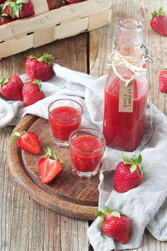 Erdbeerlimes Rezept von Sweets & Lifestyle®