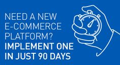 """""""Speed-to-market"""" with hybris: Circumspect about 'Development lead time of getting your B2B or B2C operations functional on-line?' Find out how an ideal technology partner can help you http://www.embitel.com/ecommerce-whitepapers/hybris-implemention-speed-to-market"""