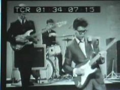 Cliff Richard&The Shadows-Lamp of love+Apache(Cliff)+Don't be mad at me