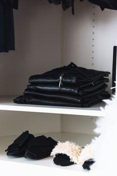 Interior: Mein Begehbarer Kleiderschrank