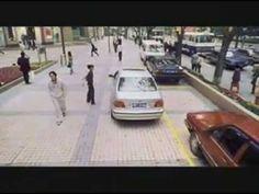 AWESOME   VEZI cum parcheaza femeile) wommen parking