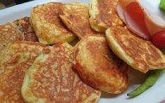 Αφράτες και ελαφριές τηγανίτες γιαουρτιού,ζεστές ή κρύες όπως και να τις φας είναι φανταστικές! – ExtraNews GR