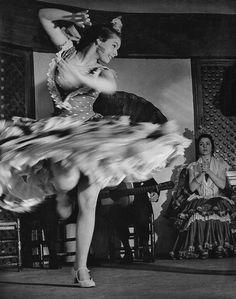 Gypsy Dancer 1956
