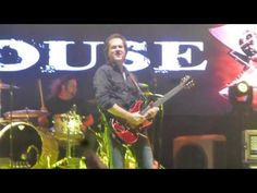 Bill Leverty Guitar Solo - FireHouse Live in Cebu Philippines: Rock and Rebels - YouTube