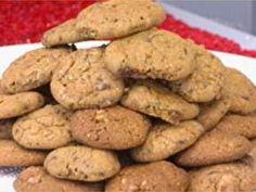 Cookie de Chocolate (Neiman - Marcus Cookies House Recipe) - Foto de Mais Você na TV