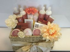 Head over to Facebook.com/NubianHeritage for information on how to win this lovely basket of all-natural #nubianheritage goodies!