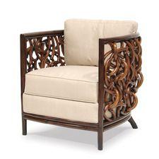 Palecek Auburn Lounge Chair 781679  avail. at www.schoenfeldinteriors.com
