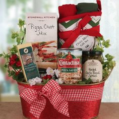 This Pizza Oven Gift will make Mom and the whole family excited! This Pizza Oven Gift will make Mom and the whole family excited! Family Gift Baskets, Diy Gift Baskets, Family Gifts, Whole Family Gift Ideas, Mamma Mia, 30 Diy Christmas Gifts, Christmas Gift Baskets, Country Christmas, Christmas 2019