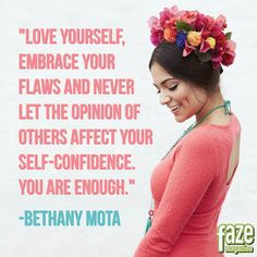 Bethany is so right. :) everybody should click on the link to see the rest of the quotes! They are amazing!