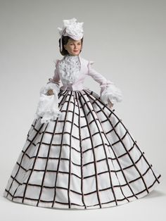 Trip to Saratoga - Gone With The Wind Collection - Tonner Doll Company