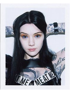 Alternative models - Grace Neutral | allure.com