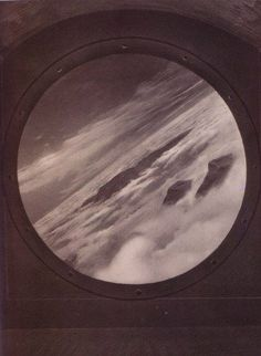 Lucien Rudaux imagines the surface of Venus