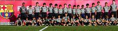 FCBEscola Santo Domingo inicia este lunes participación en torneo de Barcelona | NOTICIAS AL TIEMPO