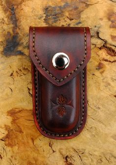 Custom Leather, Knife or Multi tool pouches