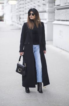 Outfit | The Ultimate Fall Outfit Formula You Need To Follow ASAP