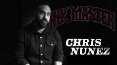 Chris Nunez Tattoos, Ink Master, Tattoo Artists, Men, Fictional Characters, Dreams, Beautiful, Guys