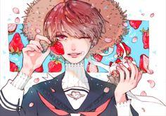 Artist : みやた かな @miya_x100 https://mobile.twitter.com/miya_x100
