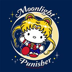 c779bf9be OffWorld Designs - Moonlight Punisher T-Shirt, $20.00 (https://www