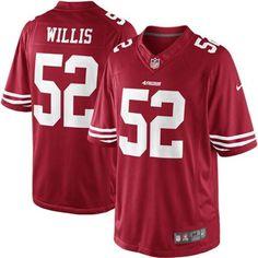 Cheap NFL Jerseys NFL - 1000+ ideas about Patrick Willis on Pinterest | San Francisco ...