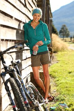 Hit The Trails In Hiking Styles From Athleta Ranging Lightweight Tops And Bottoms To Adventure Ready Accessories Like Hats Sunglasses Shoes