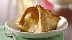 The recipe for Apple Dumplings was available free in Gold Medal flour bags, as noted in a 1938 advertisement, and has also been included in many of the company's cookbooks over the years, beginning with the 1904 Christmas Edition of Gold Medal Flour Cook Book.