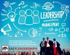 EASY LEADERSHIP