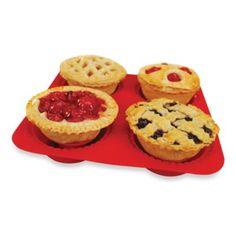 My Lil-Foot Pie Maker™ Baking Set - BedBathandBeyond.com