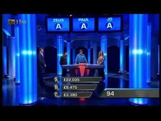 UK game show called 'Divided' - contestants get greedy!