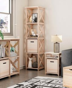 Madera natural para decorar tus espacios con la máxima sencillez - Leroy Merlin