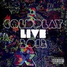 RockDocumentary:COLDPLAY LIVE 2012