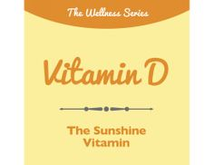Vitamin D is one of the least expensive and most beneficial supplements that your practice members are probably lacking - educate them on the importance with this brochure.
