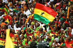 Ghana's Independence holds a special place in pan-African history. The West African nation is revered as the first sub-Saharan country to gain independence and has traditionally been celebrated as the leader in African democracy and development. West Africa, North Africa, Ghana Empire, Black Star Line, Ethiopian Flag, African Development Bank, Ashanti People, Crown Colony