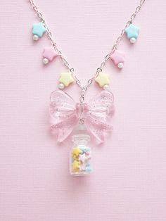 Lucky Star Necklace ☆ $15.00 ☆