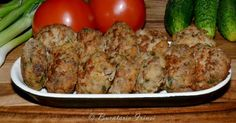 Romanian Food, Baked Potato, Mashed Potatoes, Sausage, Food And Drink, Beef, Baking, Ethnic Recipes, Festive
