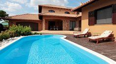 szép mediterrán házak - Google keresés