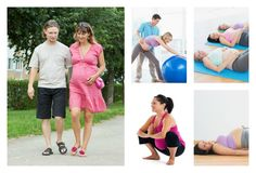 Exercises To Induce Labor