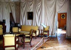 Château de Malmaison.