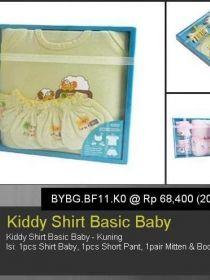 kiddy shirt