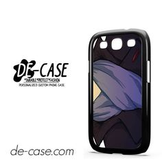 Sherlock Holmes Cloth DEAL-9560 Samsung Phonecase Cover For Samsung Galaxy S3 / S3 Mini