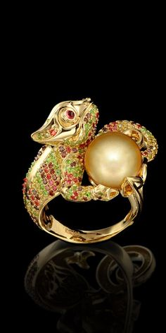 Master Exclusive Jewellery - Collection - Animal world