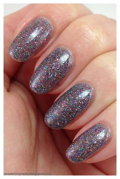 Fantasy Nail Lacquer Magic