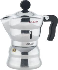 Coffee Maker Alessi Espresso Moka Alessi