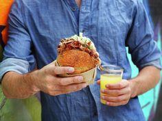 Syltet rødløk | Oppskrift - MatPrat Muffin, Food And Drink, Breakfast, Morning Coffee, Muffins, Cupcakes