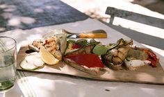 Eat More Plants: 5 Ways A Plant-Based Diet Reduces Your Carbon Footprint - Le Pain Quotidien UK - Bakery & Communal Table