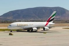 Emirates To Double Daily Flights From Athens To Dubai