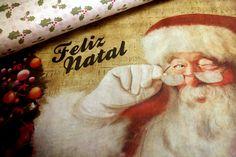 Papéis de Natal Okscrapbook ♥