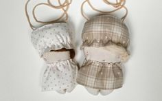 MyCuddle™ - organic baby gifts, handmade in Italy